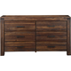 Middlefield Bedroom Dresser