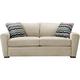 Artemis II Full Microfiber Sleeper Sofa