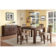 Middlefield 5-pc. Counter Height Dining Set