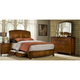 Sullivan 4-pc. Full Bedroom Set w/ Storage Bed