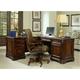 Hooker Furniture Corp. Brookhaven 2-pc. Desk