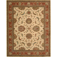 Living Treasures 8' x 11' Area Rug