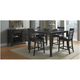 Bristol Point Gathering 5-pc. Counter-Height Dining Set
