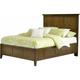 Tompkins Full Storage Bed