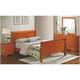 Rossie 4-pc. Full Bedroom Set