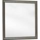 Rossie Bedroom Dresser Mirror