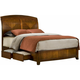 Sullivan Queen Storage Bed