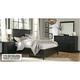 Tompkins 4-pc. Queen Bedroom Set