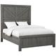 Barbara California King Bed