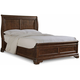 Provence King Sleigh Bed