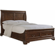 Provence King Storage Sleigh Bed
