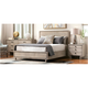 Casana Furniture Company Ltd. Cassia 4-pc. King Platform Bedroom Set