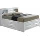 Marilla Queen Captain's Bed