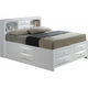 Marilla King Captain's Bed