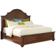 Windward Bay King Storage Bed