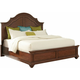 Windward Bay King Bed