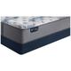 Serta iComfort Hybrid Blue Fusion 200 Plush Twin Mattress