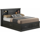 Rossie Queen Storage Bed