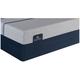 Serta iComfort Blue Max 1000 Plush Memory Foam Twin XL Mattress