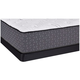 Rebound by Raymour & Flanigan Memory Foam King Mattress in a Box