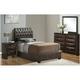 Marilla 4-pc. Upholstered Twin Bedroom Set