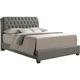 Marilla Upholstered Full Bed