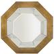 Soho Luxe Octogonal Mirror