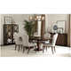 Haven 7-pc Dining Set W/ Side Chair