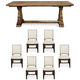 Hawthorne 7-pc. Dining Set