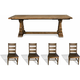 Hawthorne 5-pc. Dining Set