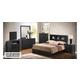 Burlington 4-pc. Full Storage Bedroom Set