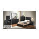 Burlington 4-pc. Twin Upholstered Bedroom Set