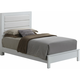 Burlington Twin Upholstered Bed