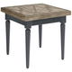 Morrissey Leon Outdoor End Table