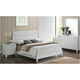 Burlington 4-pc. King Upholstered Bedroom Set