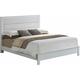 Burlington King Upholstered Bed