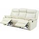 Ward Double Reclining Sofa