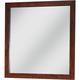 Burlington Bedroom Dresser Mirror