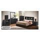 Burlington 4-pc. Queen Storage Bedroom Set