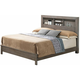 Burlington Queen Storage Bed