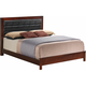 Burlington Queen Upholstered Bed
