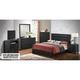 Burlington 4-pc. Full Upholstered Bedroom Set
