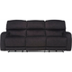 Nicholas Power Sofa w/ Power Headrest