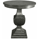 Magnet Round Accent Table
