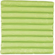 Mina Victory Lime Outdoor Seat Cushion