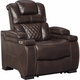 Thorburn Power Recliner