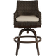 Epicenters Franklin Outdoor Barstool