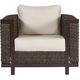 Epicenters Brentwood Outdoor Armchair