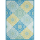 Sweet Things Outdoor Area Rug 5'3 x 7'5