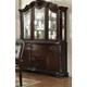 Madilynn 2-Pc. China Cabinet